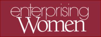 enterprising women magazine